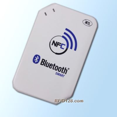 13 56MHZ NFC Reader Writer Support ISO14443A/B &ISO18092 For